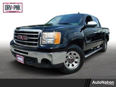 2012 GMC Sierra 1500 SL for sale VIN: 3GTP2UEA7CG298189