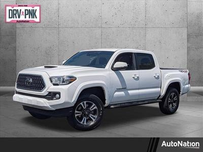 Toyota Tacoma 2019 for Sale in Fort Myers, FL
