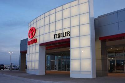 Tegeler Toyota Image 1