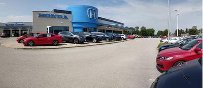 Bianchi Honda Image 2