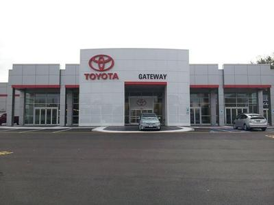 Gateway Toyota Image 1
