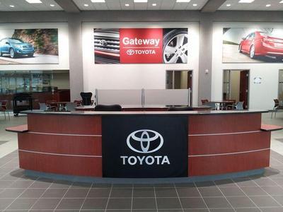 Gateway Toyota Image 5