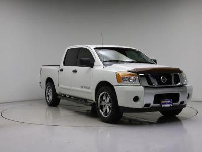 Nissan Titan 2013 for Sale in McKinney, TX