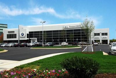 Passport BMW Image 2