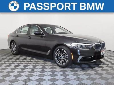 BMW 530 2020 for Sale in Suitland, MD