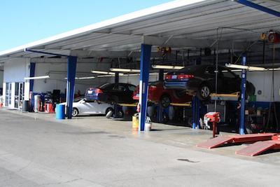 Keyes Woodland Hills Honda Image 2