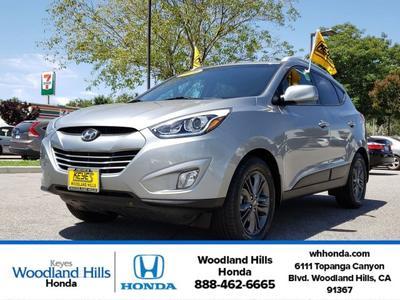 Hyundai Woodland Hills >> Cars For Sale At Keyes Woodland Hills Honda In Woodland