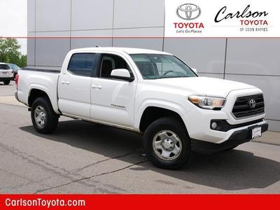 Toyota Tacoma 2016 for Sale in Minneapolis, MN