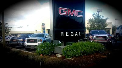 Regal Automotive Group Image 8