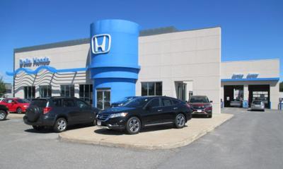 DELLA Honda of Plattsburgh Image 3