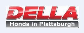 DELLA Honda of Plattsburgh Image 6