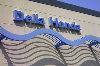DELLA Honda of Plattsburgh Image 7