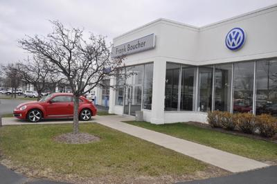 Frank Boucher VW Kia of Racine Image 2