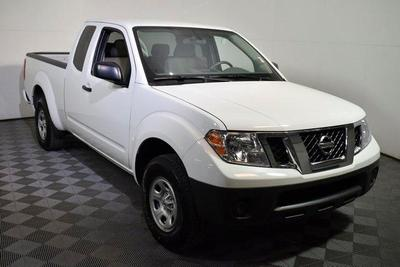 Nissan Frontier 2019 for Sale in Charlotte, NC