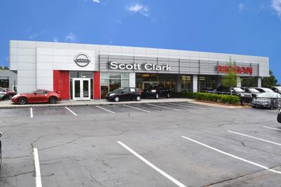 Scott Clark Nissan Image 2