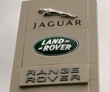 Jaguar Land Rover Minneapolis Image 3