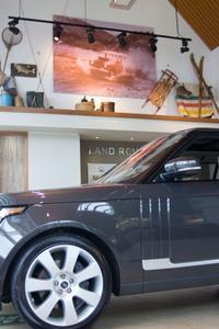 Jaguar Land Rover Minneapolis Image 4