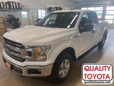 Ford F-150 2018 for Sale in Fergus Falls, MN