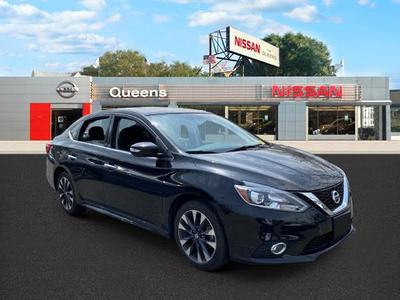 Nissan Sentra 2018 for Sale in Ozone Park, NY