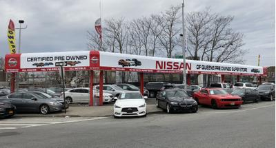 Nissan of Queens Image 1