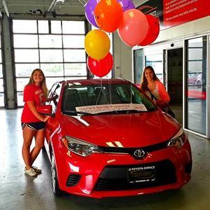Toyota Direct Image 2