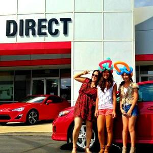 Toyota Direct Image 3