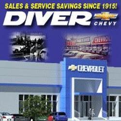 Diver Chevrolet Image 1