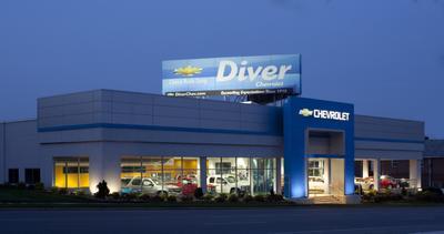 Diver Chevrolet Image 3