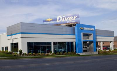 Diver Chevrolet Image 4