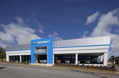 Diver Chevrolet Image 5