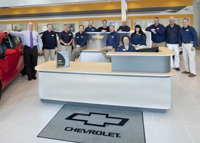 Diver Chevrolet Image 6