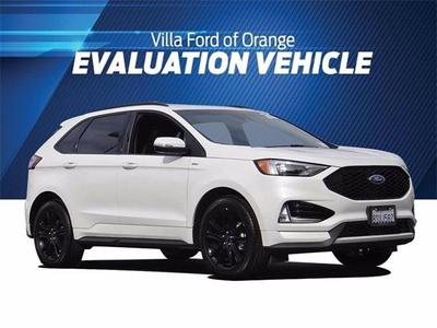 Ford Edge 2020 for Sale in Orange, CA