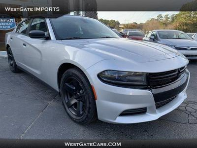 2015 Dodge Charger  for sale VIN: 2C3CDXAT8FH796041
