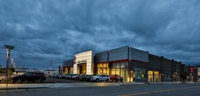 Larry H. Miller Downtown Toyota Spokane Image 6