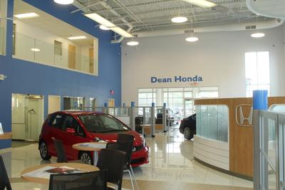 Dean Honda Image 3