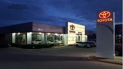 Mitchell Toyota Image 1