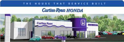 Curtiss Ryan Honda Image 1