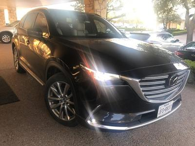 2016 Mazda CX-9 Grand Touring for sale VIN: JM3TCADY5G0126463