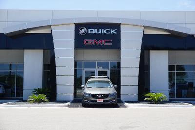 Covert Buick GMC Austin Image 4