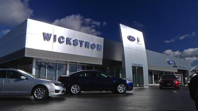 Wickstrom Auto Group Image 2