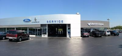 Wickstrom Auto Group Image 3