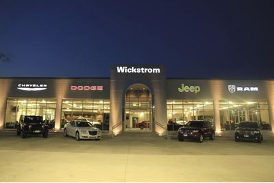 Wickstrom Auto Group Image 8
