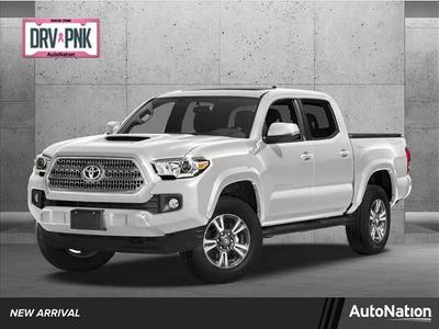 Toyota Tacoma 2018 for Sale in Fort Lauderdale, FL