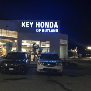 Key Honda of Rutland Image 2