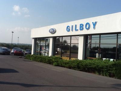 Gilboy Ford Image 1