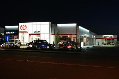 Doxon Toyota of Auburn Image 2