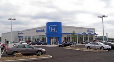 Victory Honda of Sandusky Image 3