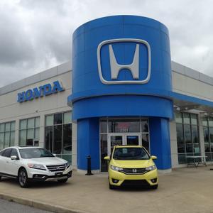 Victory Honda of Sandusky Image 9