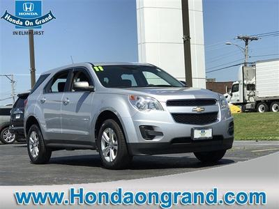 Chevrolet Equinox 2011 for Sale in Elmhurst, IL