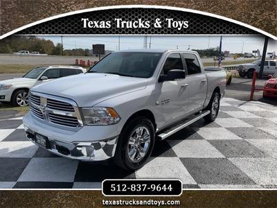 RAM 1500 2015 for Sale in Austin, TX